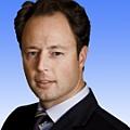 Roger Broekhuizen, senior vermogensbeheerder