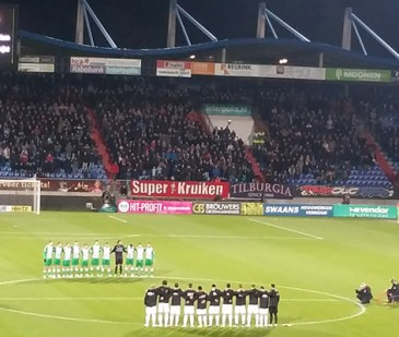 Willem II – PEC Zwolle