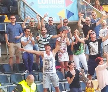 Roda JC – Willem II
