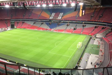 Ajax – Willem II