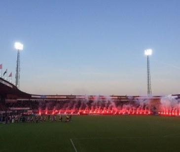 Sparta – Willem II