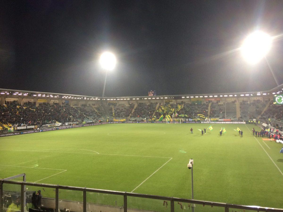 Ado   Willem Ii: ADO Den Haag – Willem II