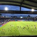 Willem II – ADO Den Haag
