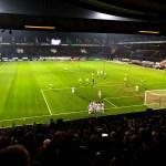 Willem II – RKC Waalwijk