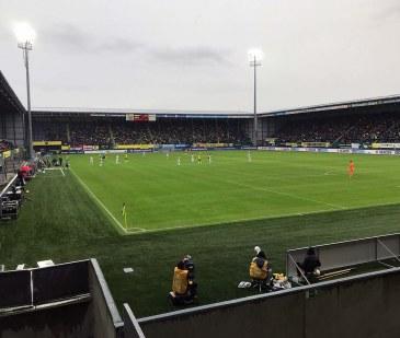 Fortuna Sittard – Willem II
