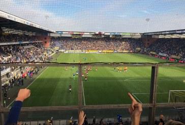NAC Breda – Willem II