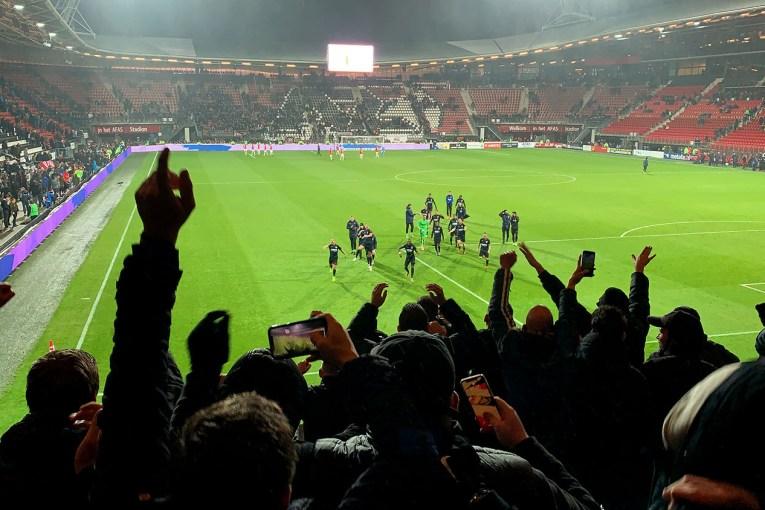 AZ Alkmaar - Willem II