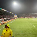 FC Emmen – Willem II
