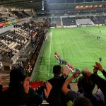 Heracles Almelo – Willem II