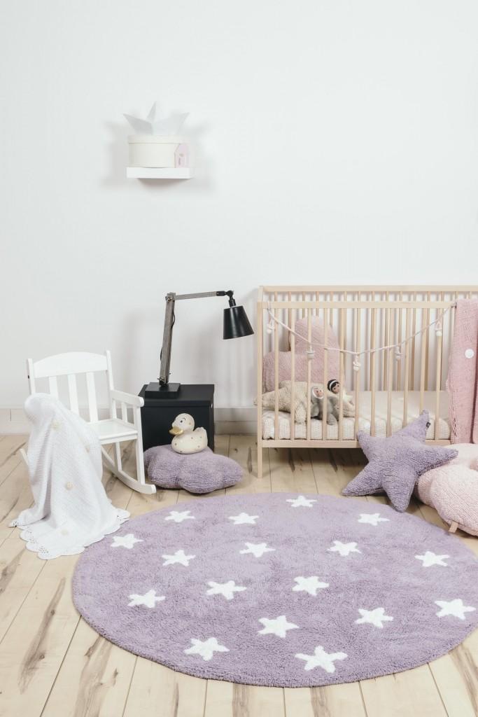 choisissez un tapis pour enfant pour la