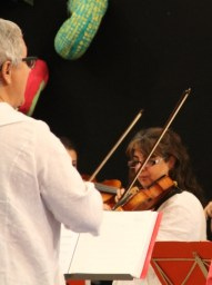 ecole musique clermont