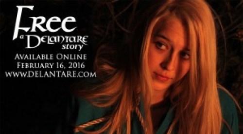 Free: A Delantare Story