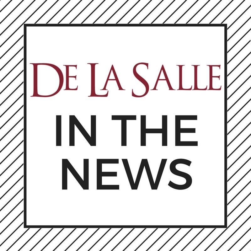 Eight De La Salle Soccer Players Members receive District