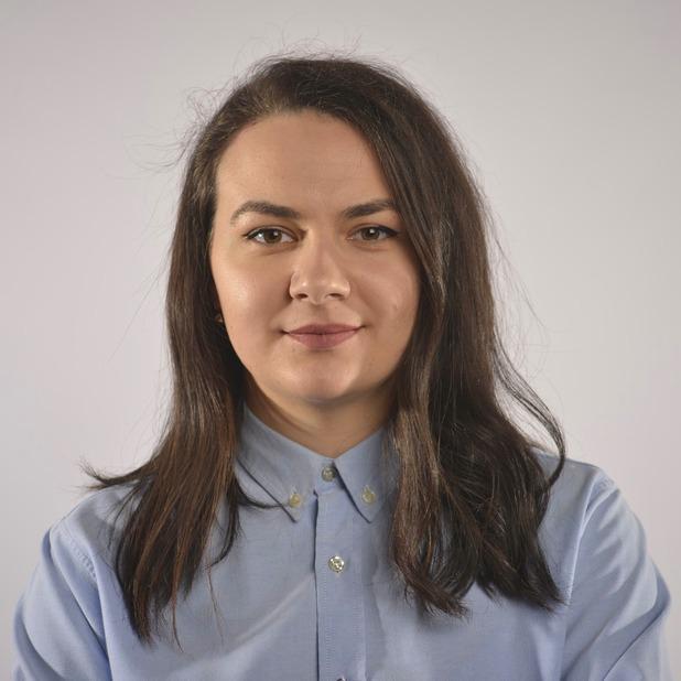 Nicoleta Felea