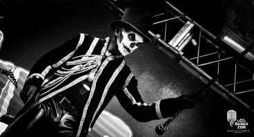 Circo del Horror CR