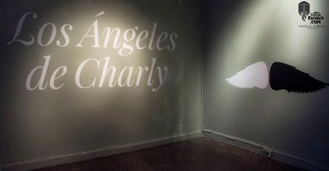Los Angeles de Charly (2)
