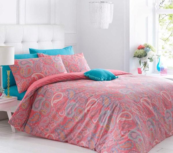 Paisley - Duvet Cover Set Bedding Store De