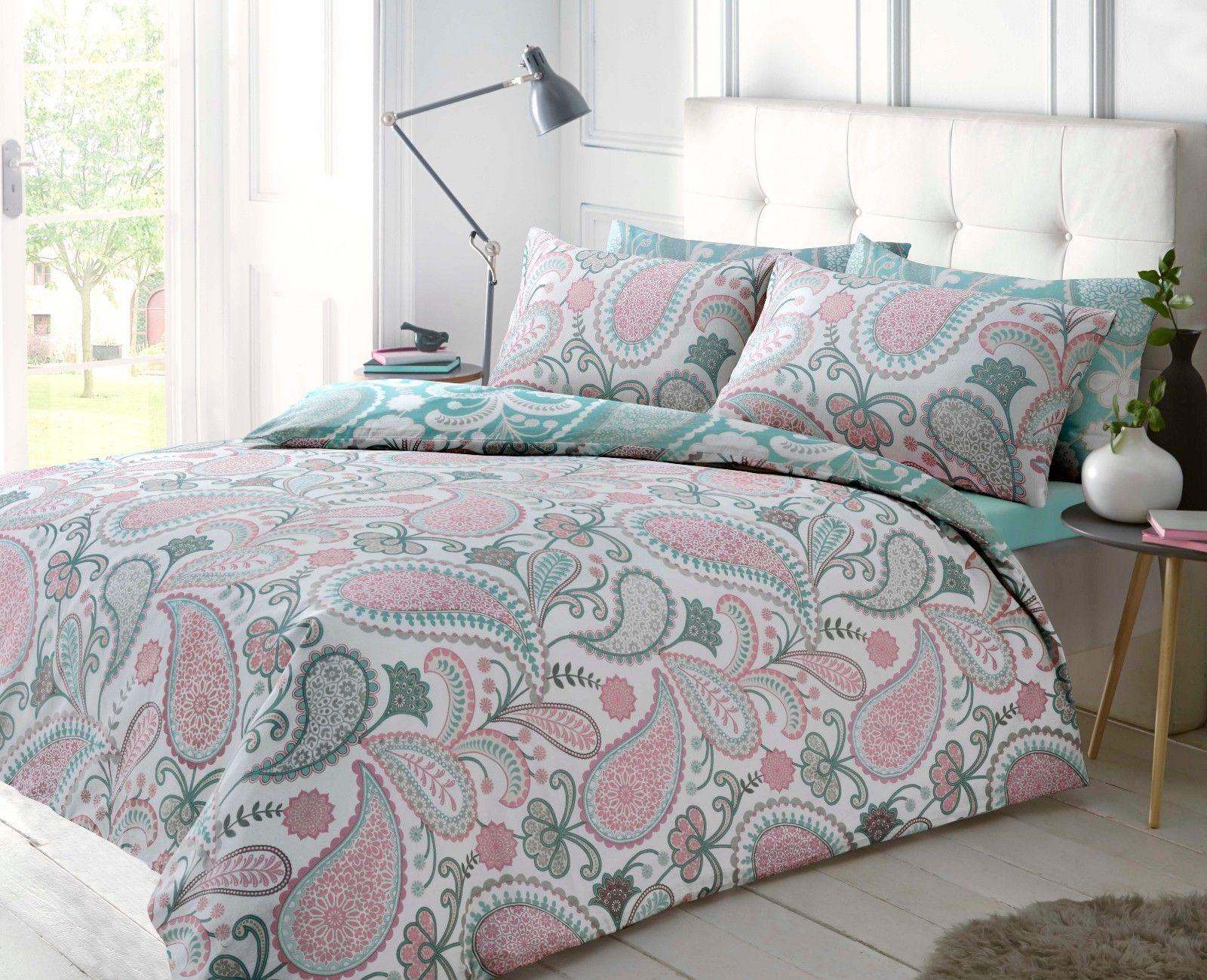 Paisley  Duvet Cover Set  Wholesale Bedding Store  De