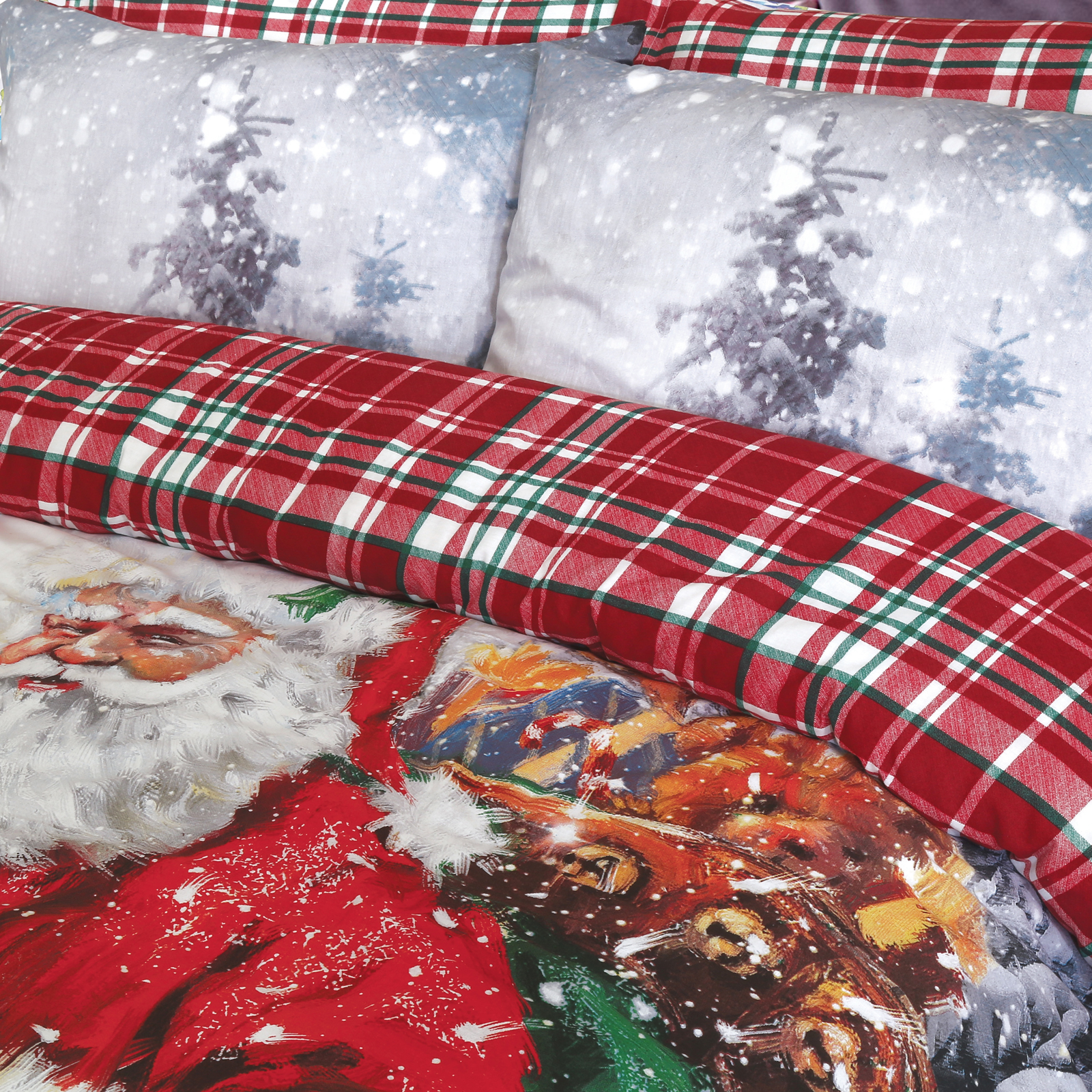 christmas chair covers the range solid gold wheelchair vintage father duvet cover set wholesale