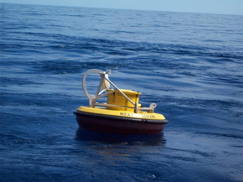 tsunami buoy 44402 coast triggers event mode