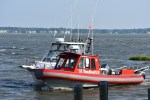 towboat us indian river, delaware, sussexcounty, redboats are better