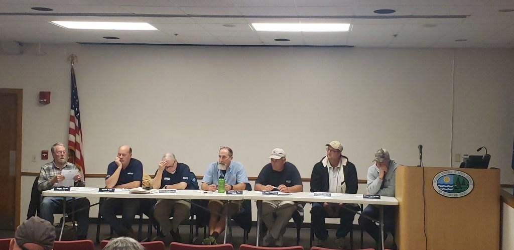 Delaware Advisory Council On Tidal Finfisheries