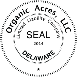 Requirements for a Company Seal (also known as Corporate Seal)