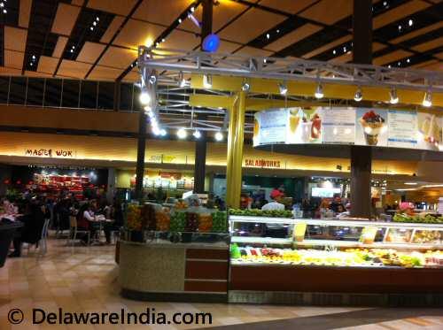 Christiana Mall Dover Mall in Delaware  DelawareIndiacom