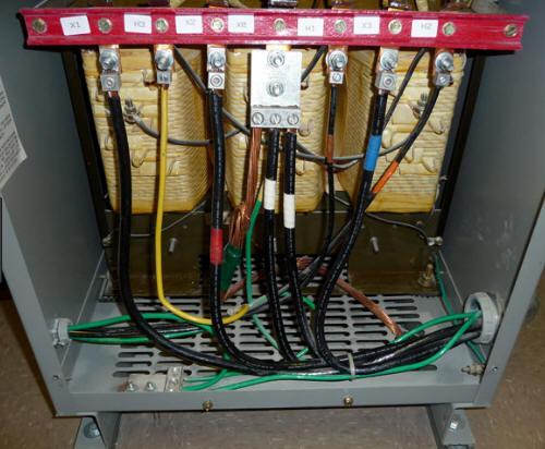 208v Single Phase Wiring Diagram Further Transformer Wiring Diagrams