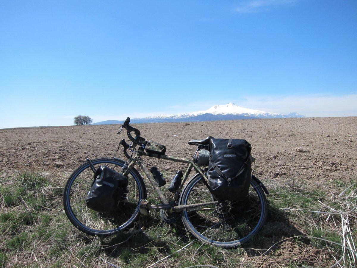 Interview: Der Globe Cycleur – 20,000 km auf dem Rad