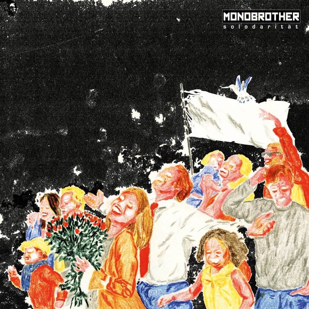 Review: Monobrother - Solodarität