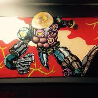 Take Over: Street Art im Wien Museum