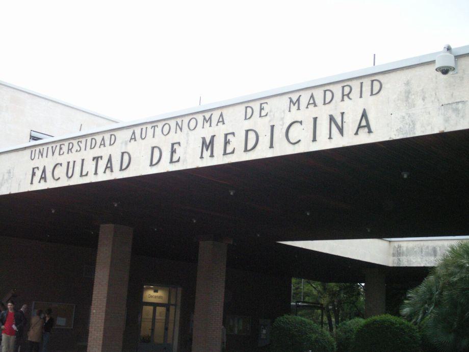DEL CINE AL HOSPITAL Rumbo a la UAM