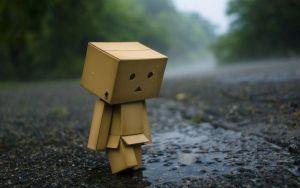 Sobre la tristeza.