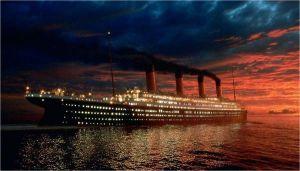 La Medicina y el Titanic: reflexión sobre lo frágil.