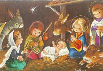DEL CINE AL HOSPITAL Postales de Navidad (II): ¿Nació Jesús en Belén la noche del 24 de Diciembre? Te vas a sorprender...