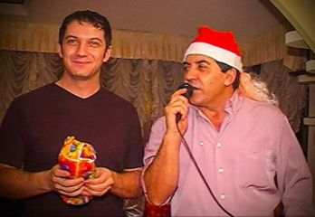DEL CINE AL HOSPITAL Un día te veré: tres años sin el tío Pepe.