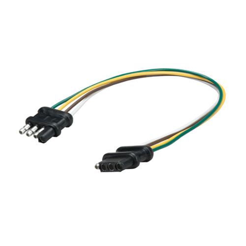 Trailer Connectors & Trailer Connector Accessories