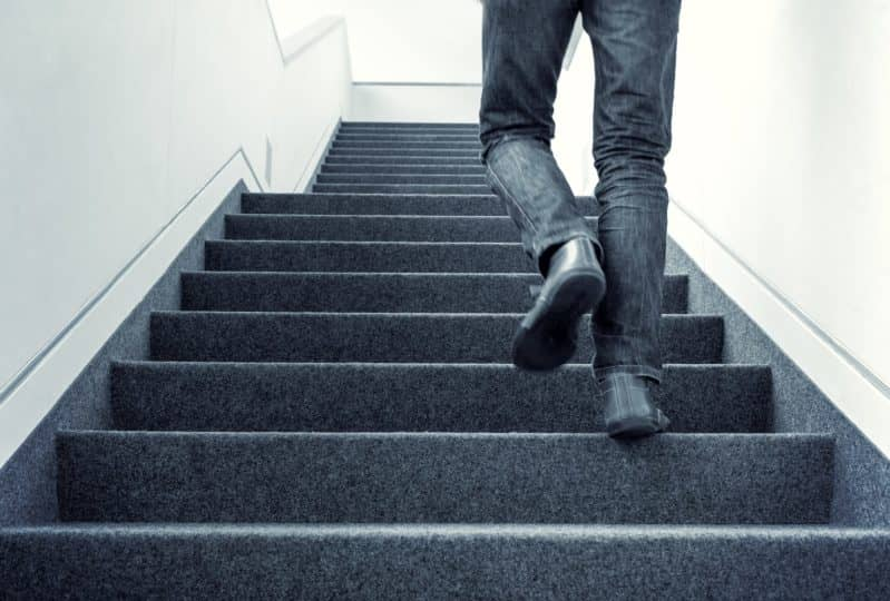 trappstädning malmö