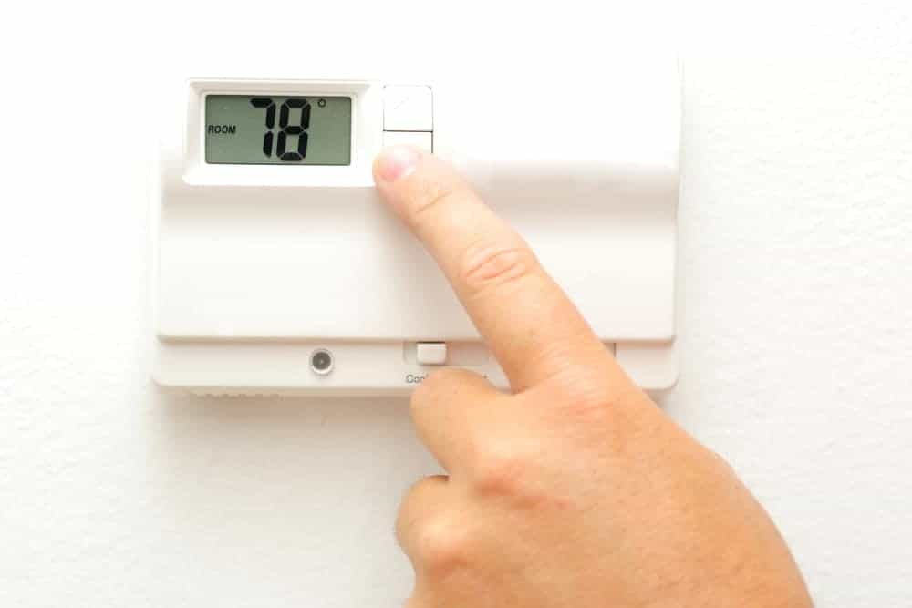 Home Air Conditioning Not Turning