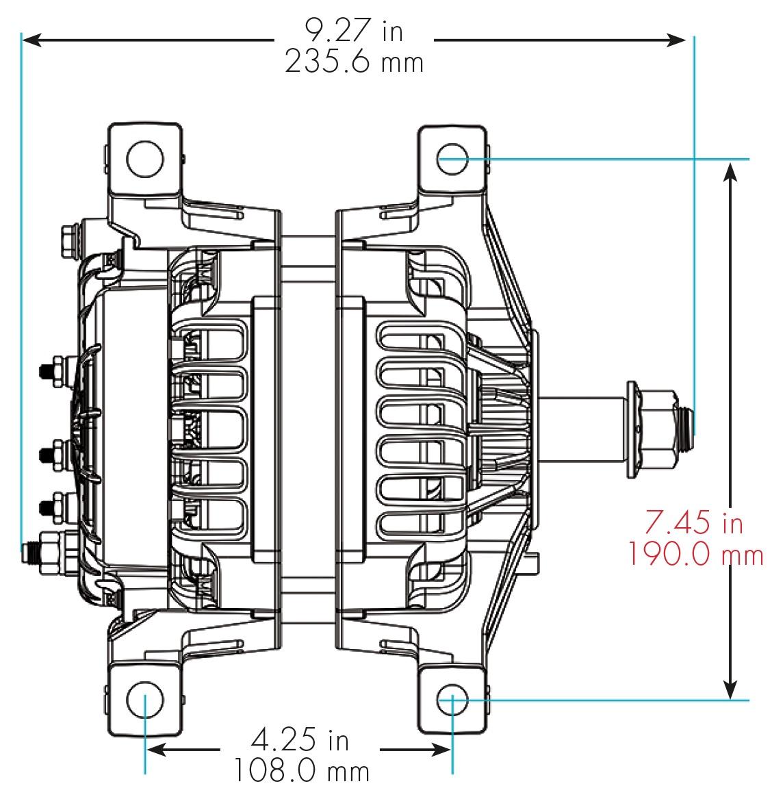 Acdelco 27si Alternator Wiring Diagram Delco Remy