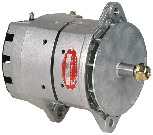 delco remy alternator diagram runva winch solenoid wiring alternators by model family the 35si heavy duty designed for high underhood temperature egr and acert engines features heat dissipating radiant vents