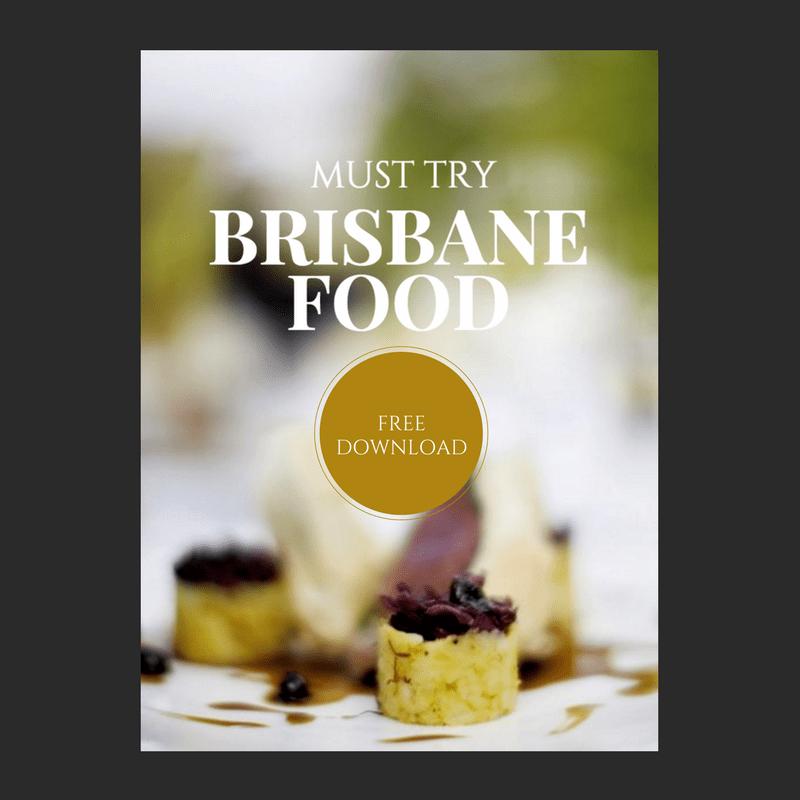 Must try Brisbane food