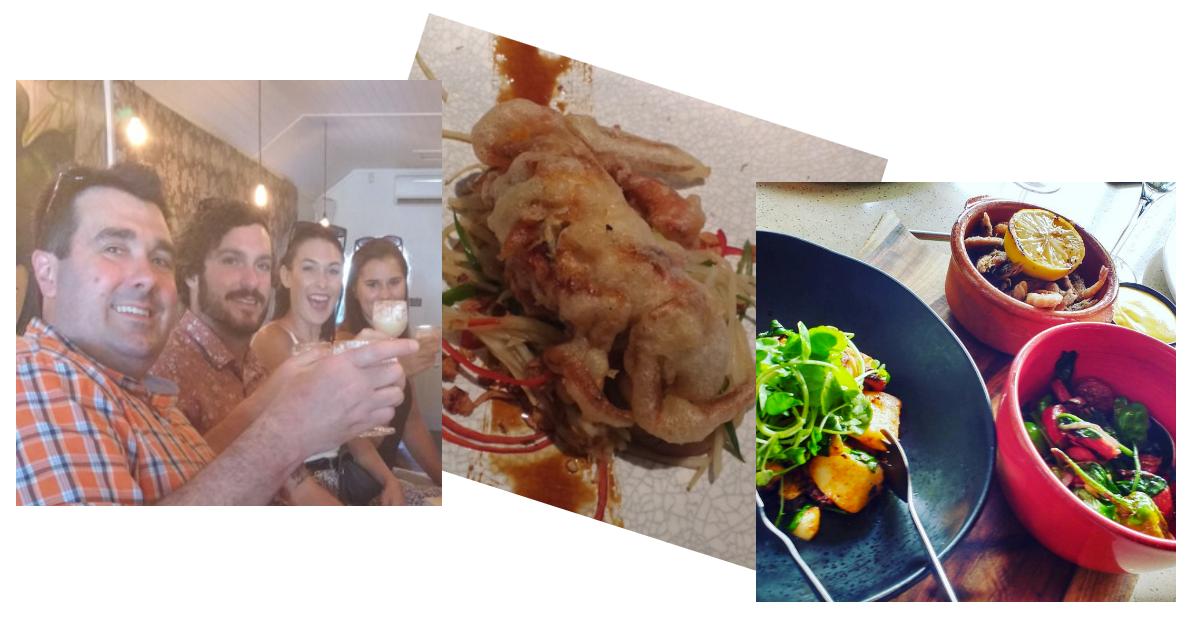 Brisbane Food Scene - Taste Of Queensland