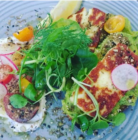 Things to do in Brisbane - Smashed Avocado