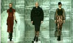 Sleek, Military Inspired Looks at Marc Jacobs