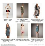 Webitor's Picks: Summer Dresses for Daytime and Less Formal Wear