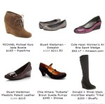 Webitor's Picks: Shopping Crawl Shoes!