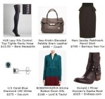 Webitor's Picks: A Couple of Teal Looks
