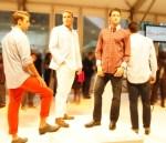 LG Fashion Week Highlights: Day 3